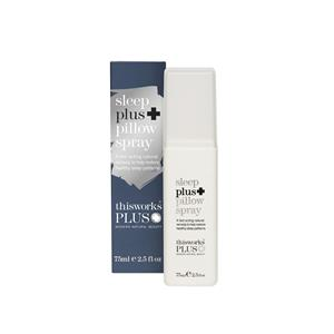 BEST SELLER Sleep Plus+ Pillow Spray