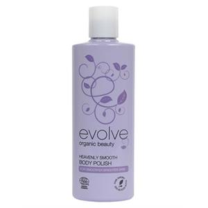 Evolve Heavenly Smooth Body Polish