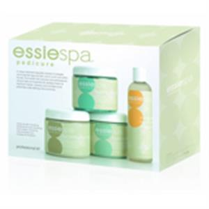Essie Spa Pedicure Kit