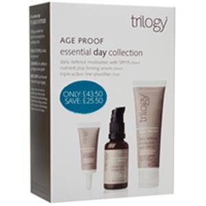 Trilogy Age Proof Essential Day Collection