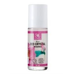 Urtekram Crystal Deodorant Rose Roll On