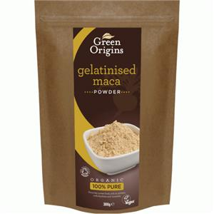 Green Origins Maca Powder