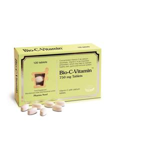 Pharma Nord Bio-C Vitamin 750mg