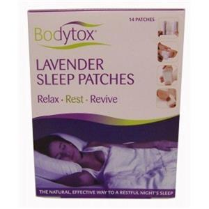 Lavender Sleep Patches (14)