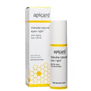 Apicare Eyes Right Anti Aging Eye Creme