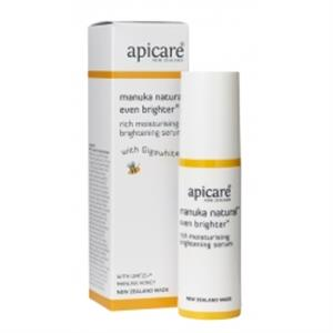 Apicare Manuka Natural Even Brighter