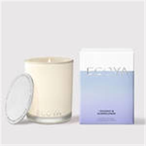 Ecoya Coconut and Elderflower Candle