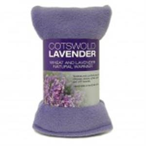 Cotswold Lavender Wheat Warmer (Lavender)