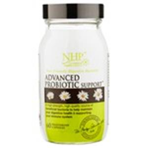NHP Advanced Probiotic Support