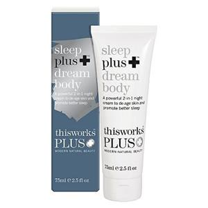 Sleep Plus + Dream Body
