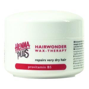 Hairwonder Wax Therapy