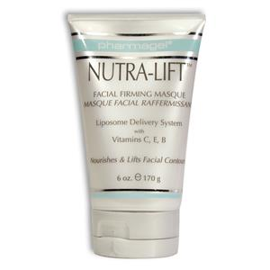 Pharmagel Nutra-Lift Facial Firming Anti-Ageing Masque
