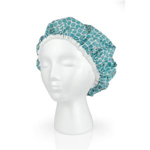 The Use It Or Lose It Shower Cap
