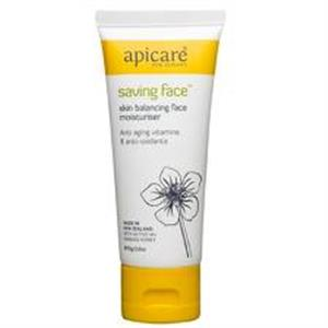 Apicare Saving Face
