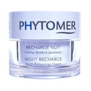 Night Recharge Youth Enhancing Cream
