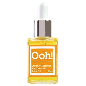 Natural Moringa Anti Oxidant Face Oil 30ml