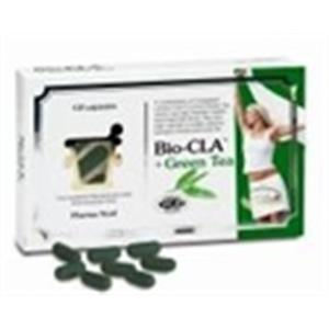Pharma Nord Bio-CLA + Green Tea