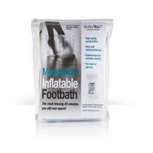 BetterYou Inflatable Footbath