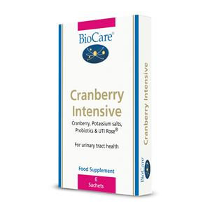BioCare Cranberry Intensive