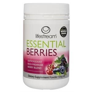 Lifestream Essential Berries