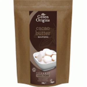Green Origins Cacao Butter