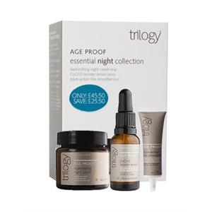 Trilogy Age Proof Essential Night Collection