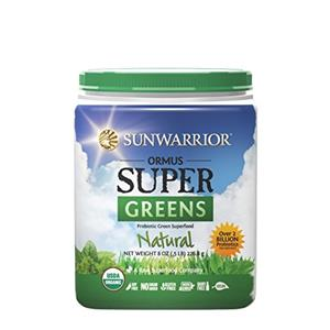 NEW Ormus Supergreens - Natural