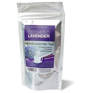 Cotswold Herbal Lavender Tea