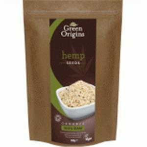 Green Origins Hemp Protein Powder