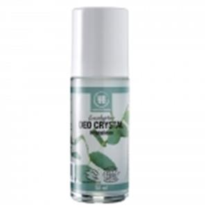 Crystal Deodorant Roll On Eucalyptus
