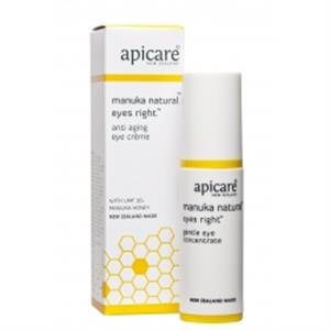 Apicare  Manuka Natural Eyes Right