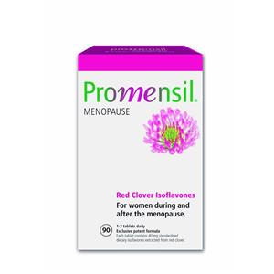 Promensil Red Clover Normal Strength