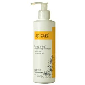 Apicare Honey Shine Shampoo
