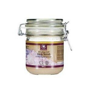 Himalaya Salt Body Scrub