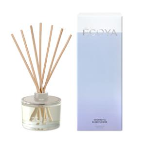 Ecoya Coconut and Elderflower Diffuser
