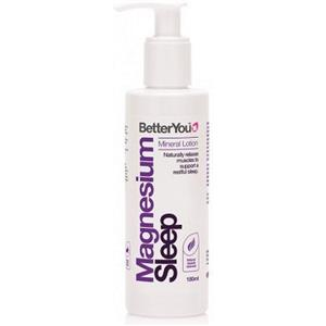 Better You Magnesium Sleep Lotion
