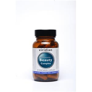 Viridian Viridian Ultimate Beauty Complex