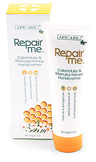 Apicare Repair Me Calendula Manuka Honey Handcreme